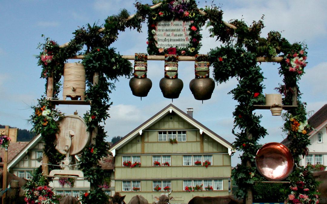 Covid-19 : aucun cas en Appenzell !