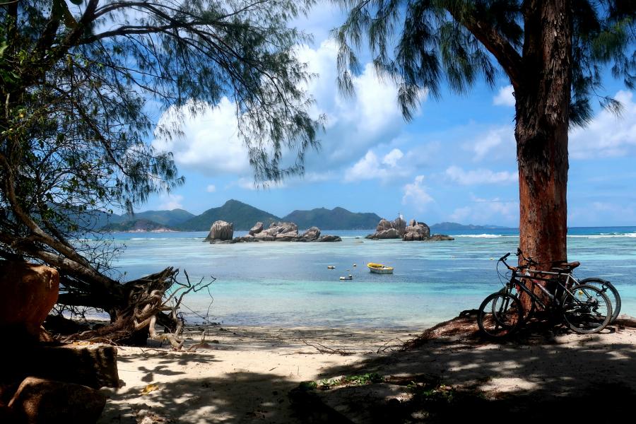 Seychelles : VIDEO La Digue