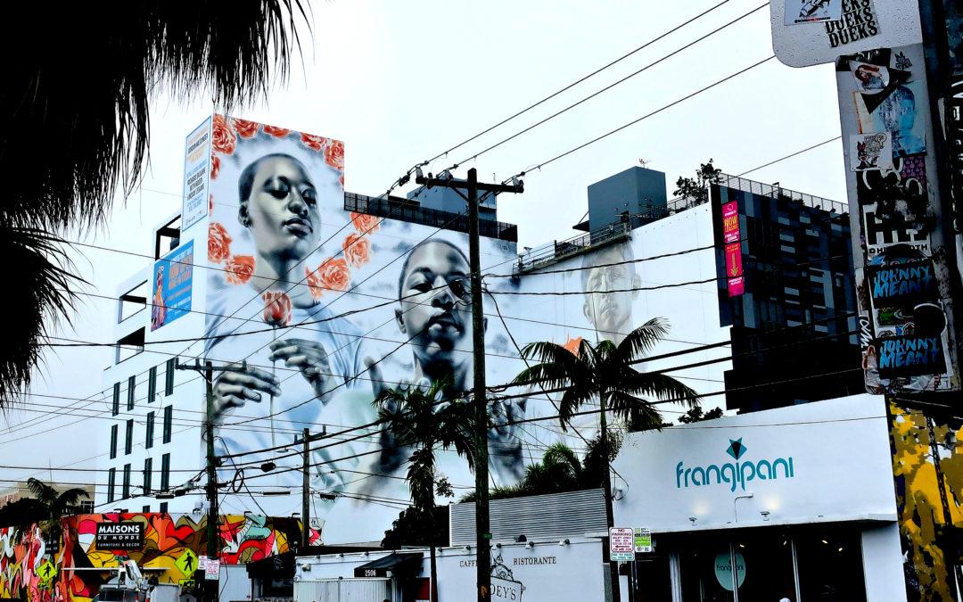 Street art : dans quelles villes ?