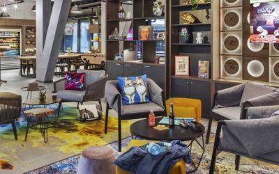 En Suisse aussi, le boom des hôtels branchés