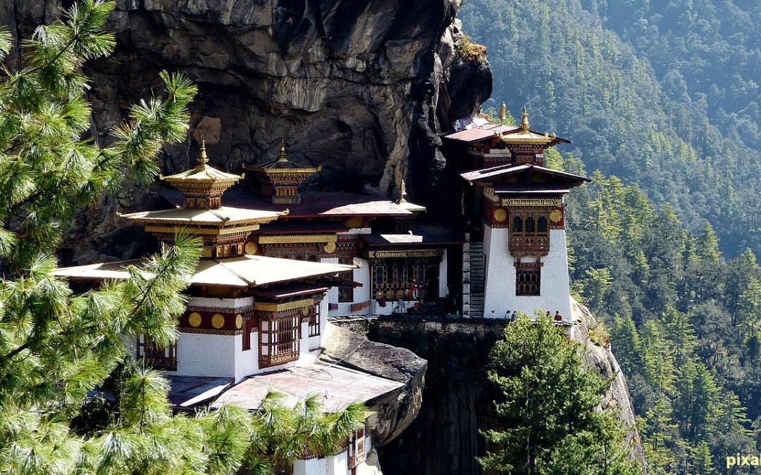 Le Dalaï Lama fait l'apologie du voyage
