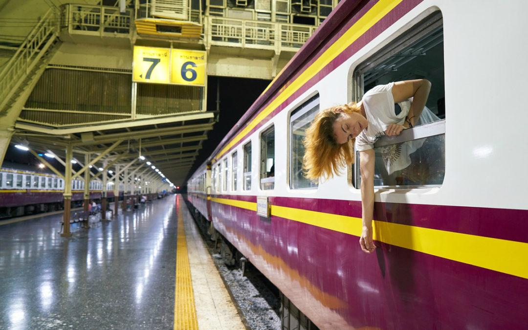 Retour des trains de nuit : sécurité des femmes ?