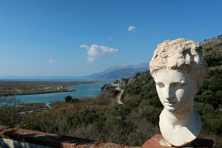 Croisière sur la Belle de l'Adriatique
