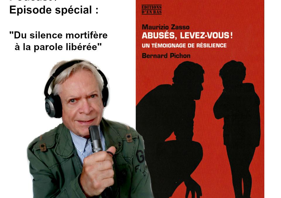 Suisse : «Abusés, levez-vous !» / Podcast
