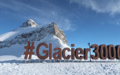 Suisse : sensations de haute montagne…pour piétons