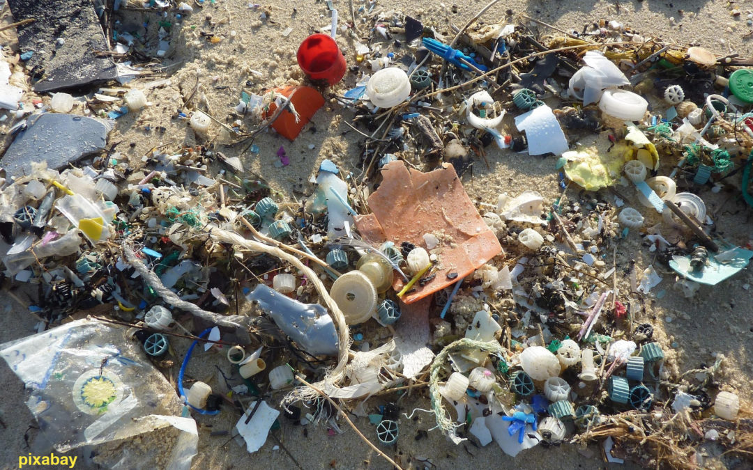Bali lutte contre la pollution au plastique