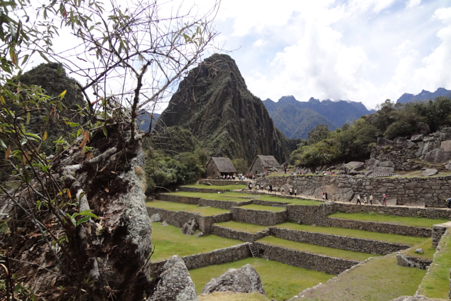 Pérou : le Machu Picchu