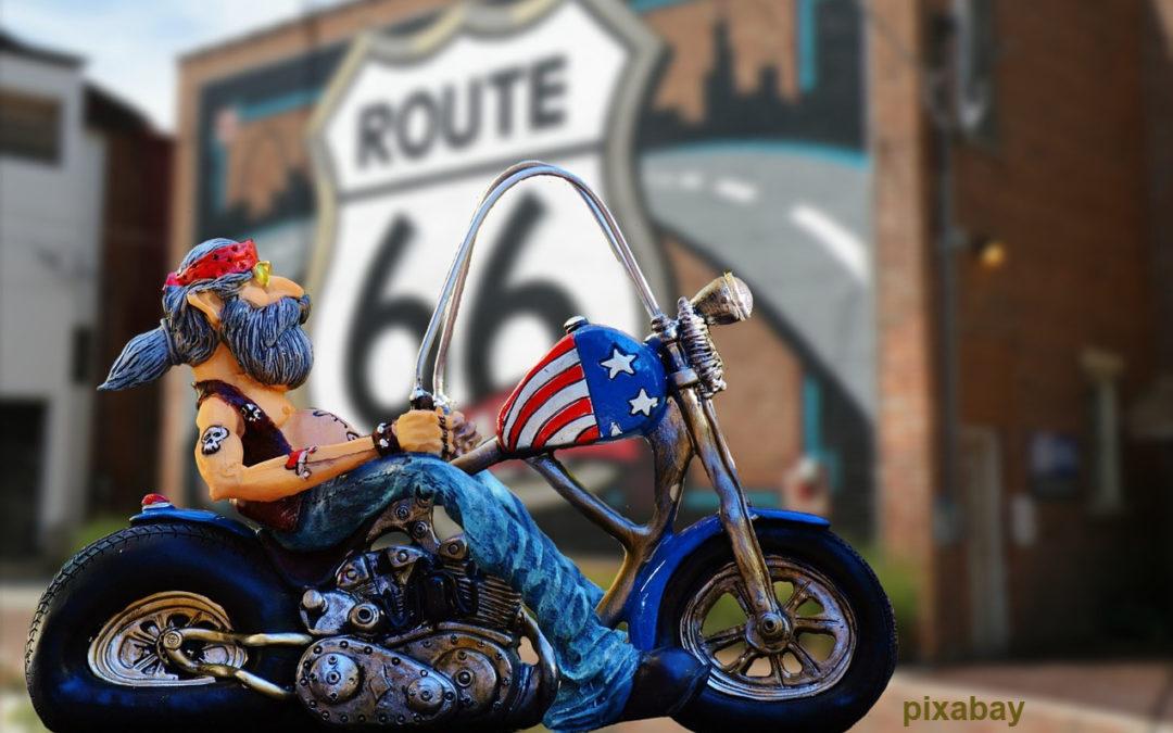 USA : la mythique route 66