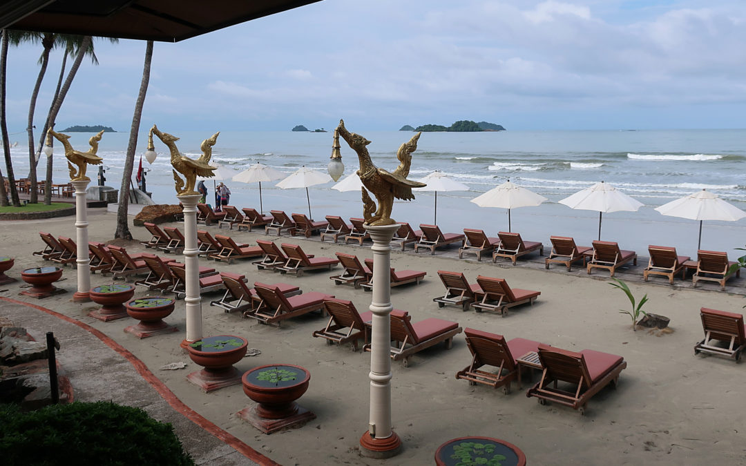 Covid-19 : la Thaïlande contrainte à revoir son tourisme