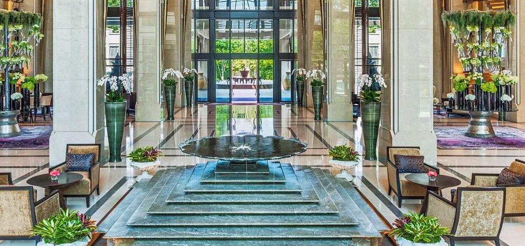 Thaïlande : les nouveaux hôtels de luxe de Bangkok