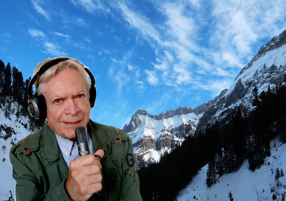 A la montagne, hors ski / Podcast
