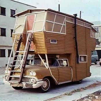 Vacances 2021 : le boom du Camping-Car