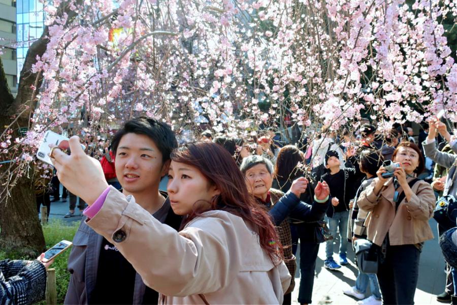 Japon : VIDEO Tokyo