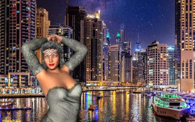 Dubaï : le boom du tourisme sexuel