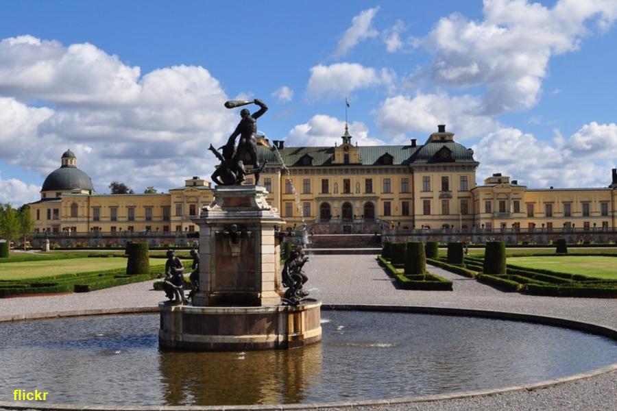 Suède : beautés nordiques