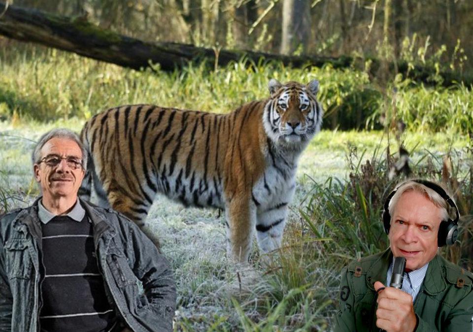 Zoo de Servion / Podcast
