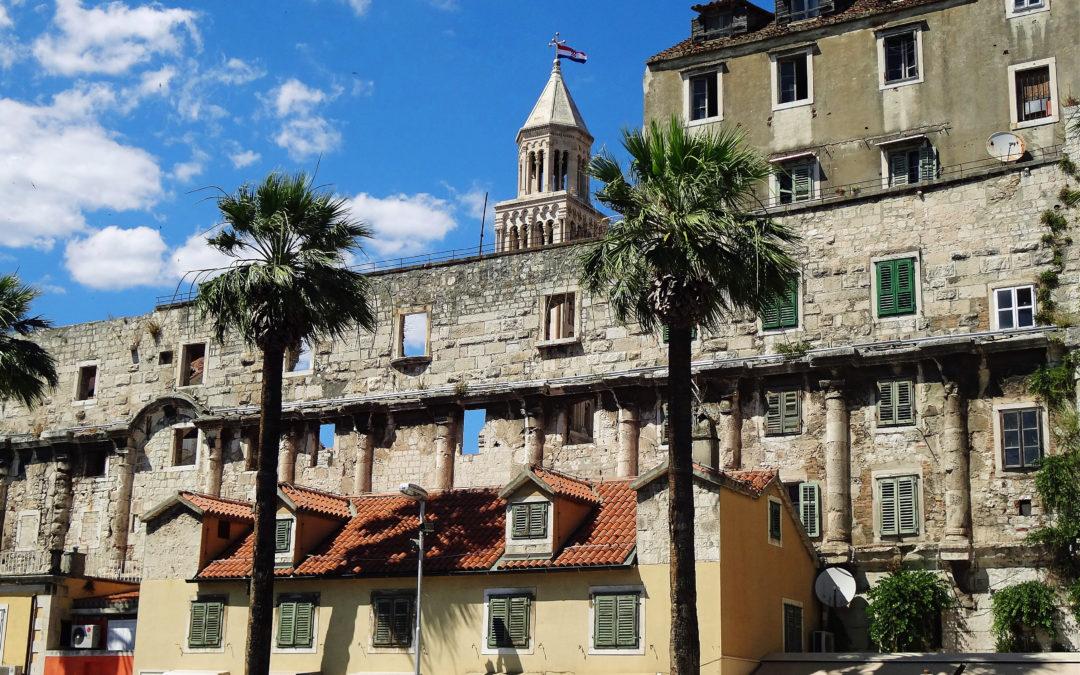 Covid-19 : vacances en Croatie facilitées