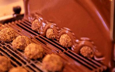 Chocolat suisse, un voyage gourmand