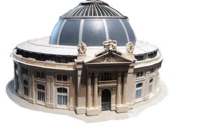 Paris : deux nouveaux musées
