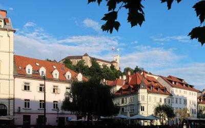 Slovénie : le bien-être et le bien manger