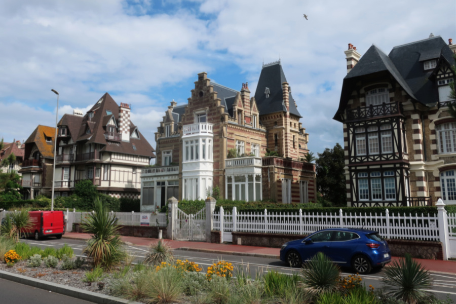 France : VIDEO Deauville