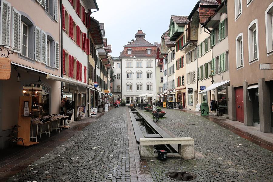 Suisse : VIDEO Aarau