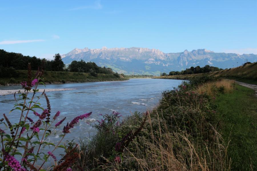 Liechtenstein : VIDEO Vaduz