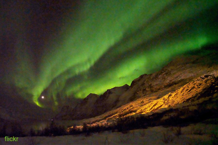Norvège : l'hiver Viking