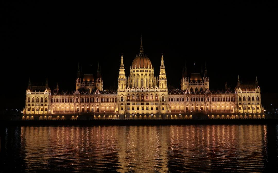 Une croisière fluviale sur le Danube
