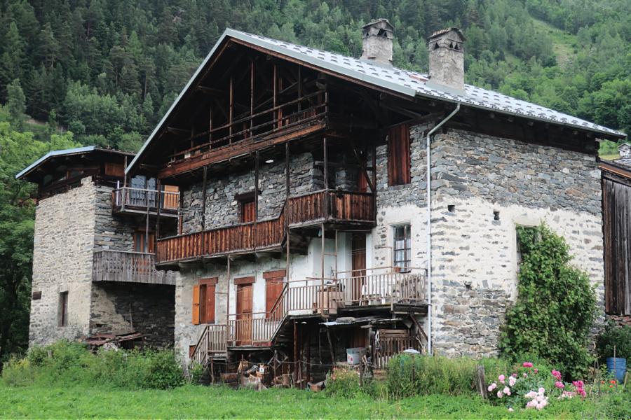 France : Haute-Tarentaise